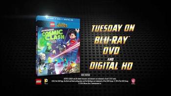 LEGO Justice League: Cosmic Clash Home Entertainment TV Spot - Thumbnail 8