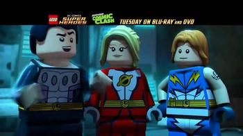 LEGO Justice League: Cosmic Clash Home Entertainment TV Spot - Thumbnail 4