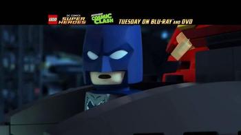 LEGO Justice League: Cosmic Clash Home Entertainment TV Spot - Thumbnail 6