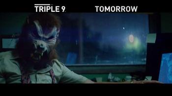 Triple 9 - Alternate Trailer 33