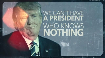 Conservative Solutions PAC TV Spot, 'Knows Nothing' - Thumbnail 8