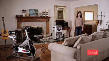 Close5 TV Spot, 'Helping Super Moms Clear the Clutter' - Thumbnail 6