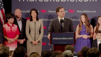 Marco Rubio for President TV Spot, 'Revolution' - Thumbnail 1