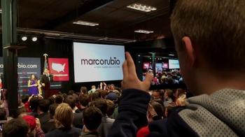 Marco Rubio for President TV Spot, 'Revolution' - Thumbnail 7