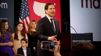 Marco Rubio for President TV Spot, 'Revolution' - Thumbnail 8