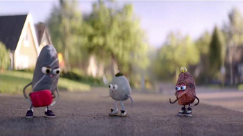 Android TV Spot, 'Rock, Paper, Scissors' Song by John Parr - Thumbnail 7