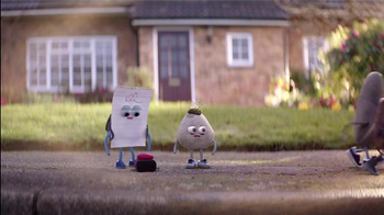 Android TV Spot, 'Rock, Paper, Scissors' Song by John Parr - Thumbnail 8