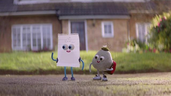 Android TV Spot, 'Rock, Paper, Scissors' Song by John Parr - Thumbnail 9
