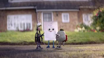 Android TV Spot, 'Rock, Paper, Scissors' Song by John Parr
