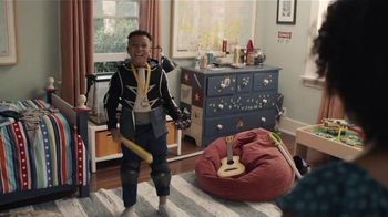 Kohl's TV Spot, 'Thanks Scott, Mom and Dad' - 2 commercial airings
