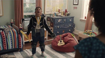 Kohl's TV Spot, 'Thanks Scott, Mom and Dad' - Thumbnail 4