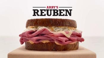 Arby's Reuben TV Spot, 'Animal Vids' - Thumbnail 5