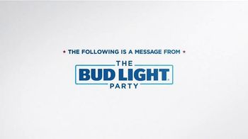 Bud Light TV Spot,'Food Truck' Ft. Seth Rogen, Amy Schumer and Michael Pena - Thumbnail 1