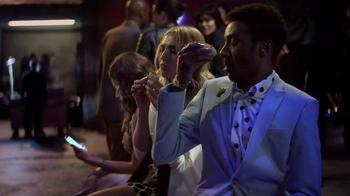 Samsung Galaxy S7 Edge TV Spot, 'The Dark' - Thumbnail 5