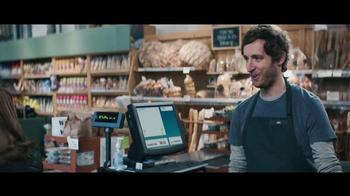American Express TV Spot, 'A Doggie Shopping Spree' Featuring Tina Fey - Thumbnail 4
