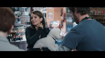 American Express TV Spot, \'A Doggie Shopping Spree\' Featuring Tina Fey