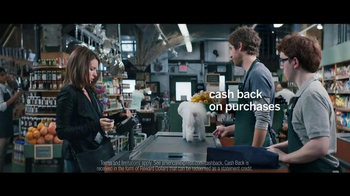 American Express TV Spot, 'A Doggie Shopping Spree' Featuring Tina Fey - Thumbnail 7
