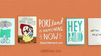Travel Portland TV Spot, 'Dreaming Up the Best Meals' - Thumbnail 8