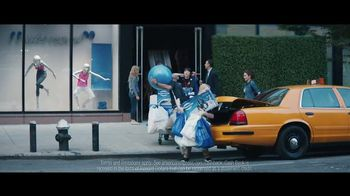 American Express Blue Cash Card TV Spot, 'Tina Fey's Guide to Workout Gear' - Thumbnail 7
