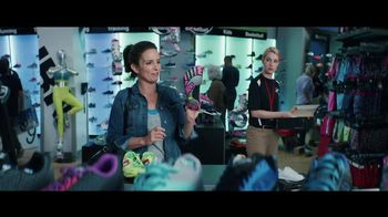 American Express Blue Cash Card TV Spot, 'Tina Fey's Guide to Workout Gear' - Thumbnail 1