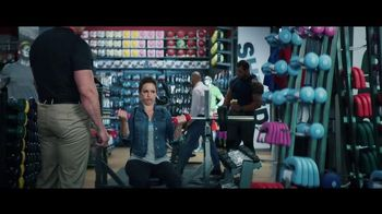 American Express Blue Cash Card TV Spot, 'Tina Fey's Guide to Workout Gear' - Thumbnail 2