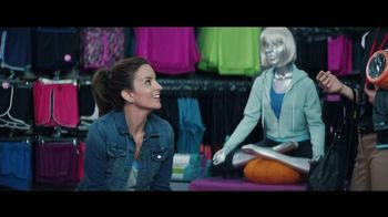 American Express Blue Cash Card TV Spot, 'Tina Fey's Guide to Workout Gear'