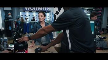 American Express Blue Cash Card TV Spot, 'Tina Fey's Guide to Workout Gear' - Thumbnail 5
