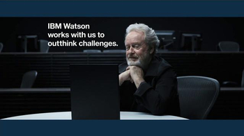 IBM Watson TV Spot, 'Ridley Scott + IBM Watson On Images' - Thumbnail 9