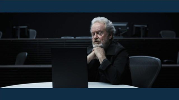 IBM Watson TV Spot, 'Ridley Scott + IBM Watson On Images' - Thumbnail 4