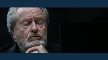 IBM Watson TV Spot, 'Ridley Scott + IBM Watson On Images' - Thumbnail 5