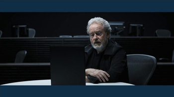 IBM Watson TV Spot, 'Ridley Scott + IBM Watson On Images' - Thumbnail 7