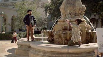 Samsung Galaxy S7 Edge TV Spot, 'Water' Featuring Michio Kaku