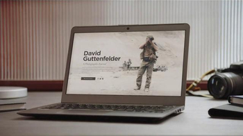 Squarespace TV Spot, 'Field Stories' Featuring David Guttenfelder - Thumbnail 10