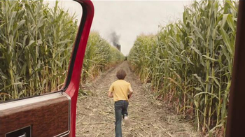 Squarespace TV Spot, 'Field Stories' Featuring David Guttenfelder - Thumbnail 3