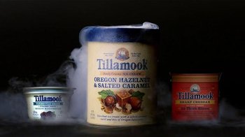 Tillamook TV Spot, 'Goodbye, Big Food. Hello, Real Food.' - Thumbnail 9