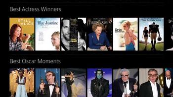 XFINITY X1 Entertainment Operating System TV Spot, 'Oscars' - Thumbnail 6