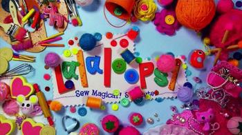 Lalaloopsy Minis Style 'n' Swap TV Spot, 'Day to Night' - Thumbnail 1