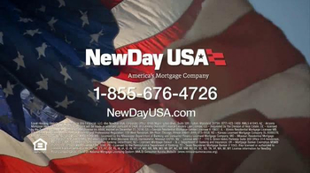 New Day USA New Day 100 Home Loan TV Spot, 'Veterans Homeowners' - Thumbnail 10