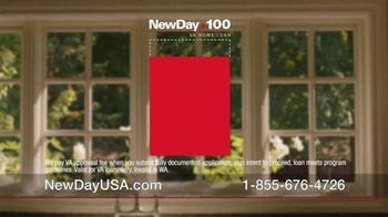 New Day USA New Day 100 Home Loan TV Spot, 'Veterans Homeowners' - Thumbnail 5