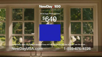 New Day USA New Day 100 Home Loan TV Spot, 'Veterans Homeowners' - Thumbnail 7