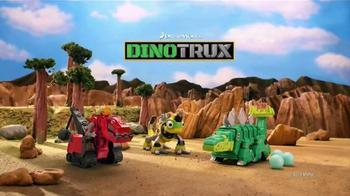 DreamWorks Dinotrux TV Spot, 'Half Dinosaur, Half Truck' - Thumbnail 10