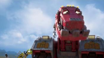 DreamWorks Dinotrux TV Spot, 'Half Dinosaur, Half Truck' - Thumbnail 2