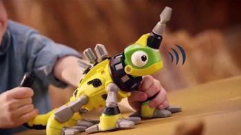 DreamWorks Dinotrux TV Spot, 'Half Dinosaur, Half Truck' - Thumbnail 5