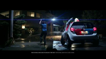 Domino's DXP TV Spot, 'Extra Mile'