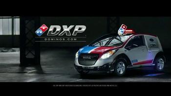 Domino's DXP TV Spot, 'Extra Mile' - Thumbnail 5