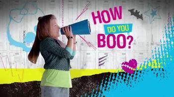 Monster High Designer Booo-Tique TV Spot, 'Dresses for Frankie' - Thumbnail 2