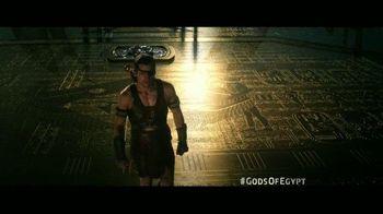 Gods of Egypt - Alternate Trailer 8