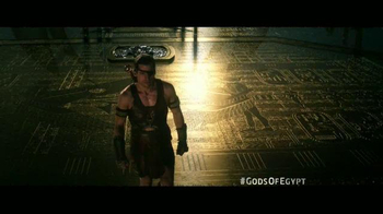 Gods of Egypt - Alternate Trailer 8