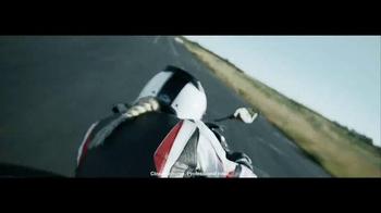 BMW Motorcycles TV Spot, 'Don't Settle' - Thumbnail 3