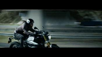 BMW Motorcycles TV Spot, 'Don't Settle' - Thumbnail 5